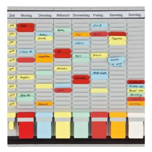 T-Cards Planners